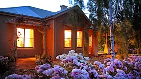 Beauchamp House - Yarra Valley Accommodation