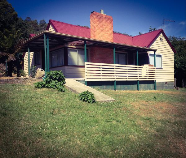 A Place To Stay In Derby - Yarra Valley Accommodation