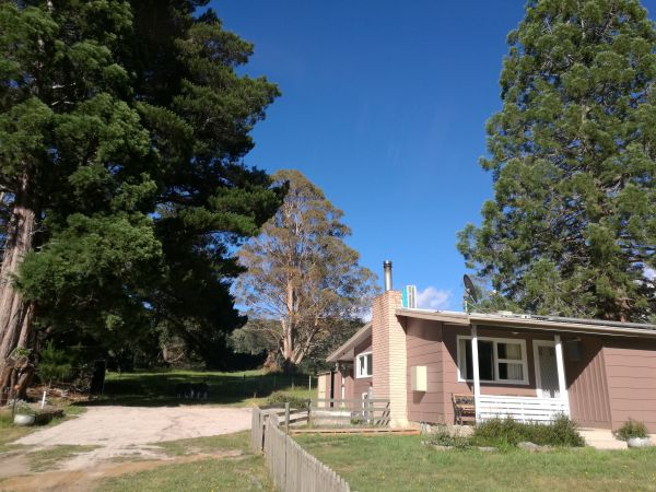 A Place To Stay In Weldborough - Yarra Valley Accommodation