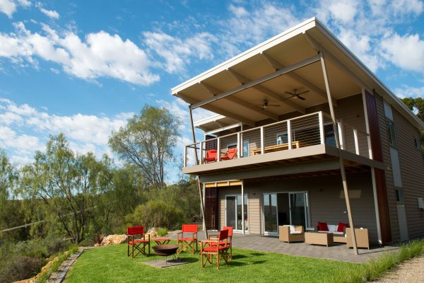 Aruma River Resort - Yarra Valley Accommodation