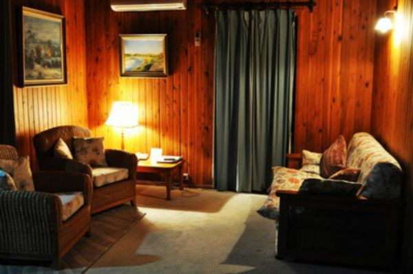 Ferndale Recreation - Yarra Valley Accommodation