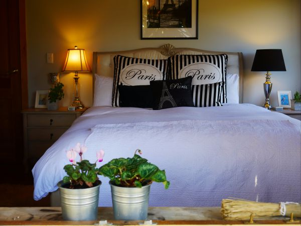 La Perrie Chalet Bed and Breakfast - Yarra Valley Accommodation