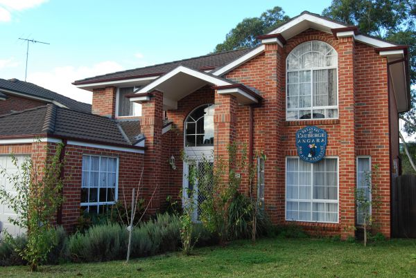 LAuberge Angara Bed and Breakfast - Yarra Valley Accommodation