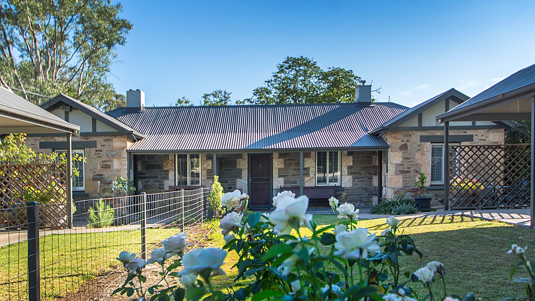 Stoneleigh Cottage Bed and Breakfast - Yarra Valley Accommodation