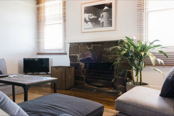 Mount Ophir Estate - The Gatehouse - Yarra Valley Accommodation