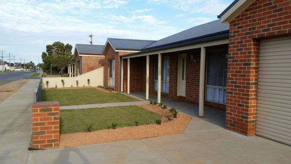 Numurkah Self Contained Apartments - Yarra Valley Accommodation