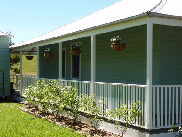 Orangevale at Mount View - Yarra Valley Accommodation