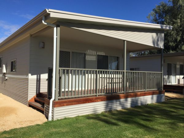 Waikerie Holiday Park - Yarra Valley Accommodation