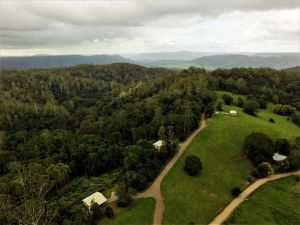 Bellthorpe Stays - Nature's Retreat - Yarra Valley Accommodation
