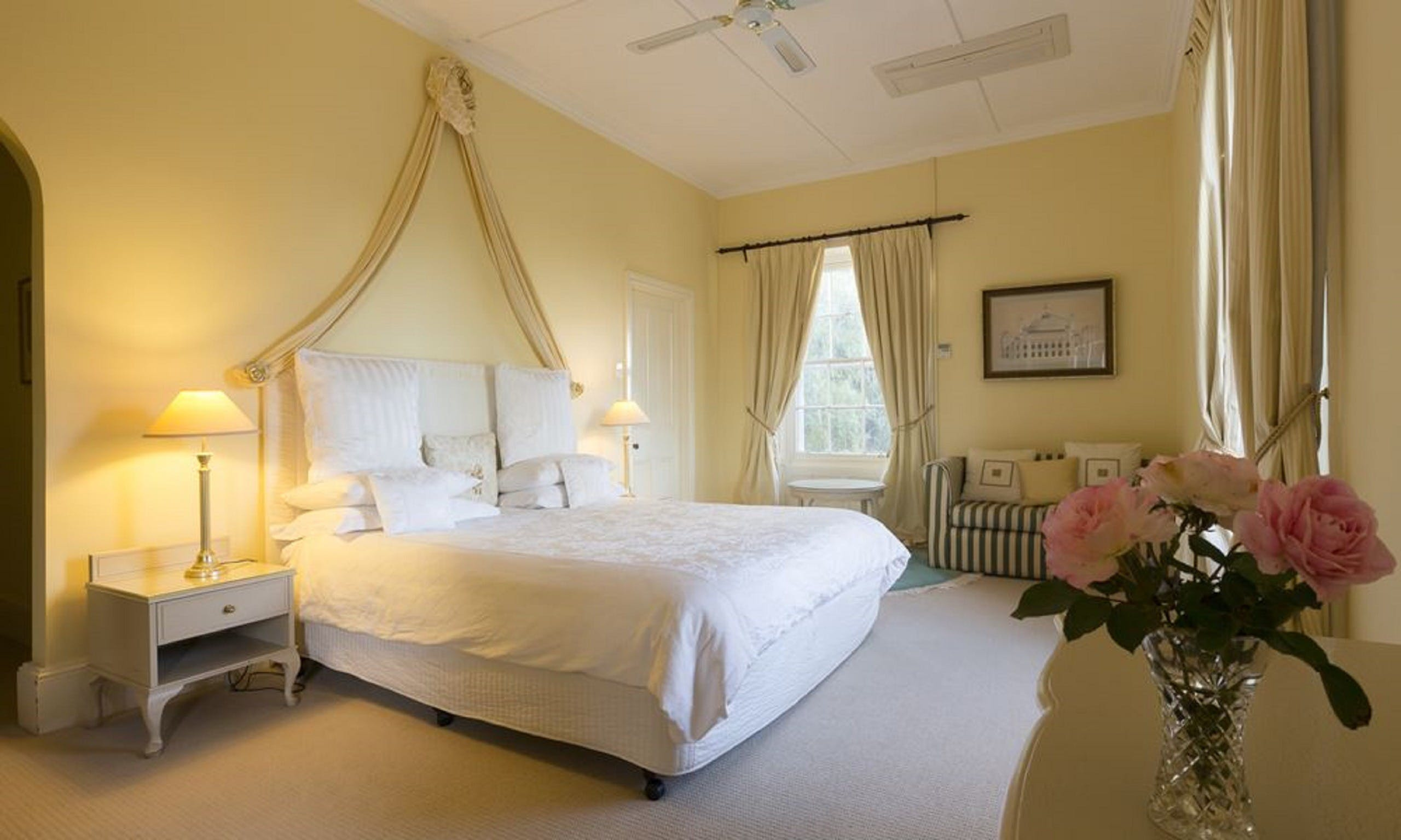Faversham House - Yarra Valley Accommodation