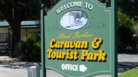 Mount Barker Caravan and Tourist Park - Yarra Valley Accommodation