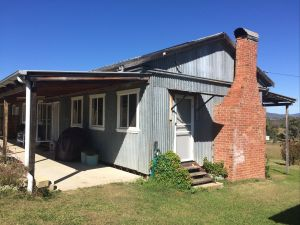 Roseneath  Farm Stay - Yarra Valley Accommodation