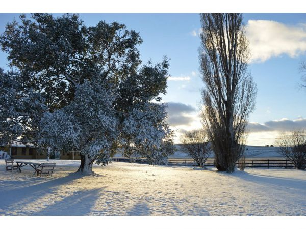 Snowy Mountains Resort - Yarra Valley Accommodation