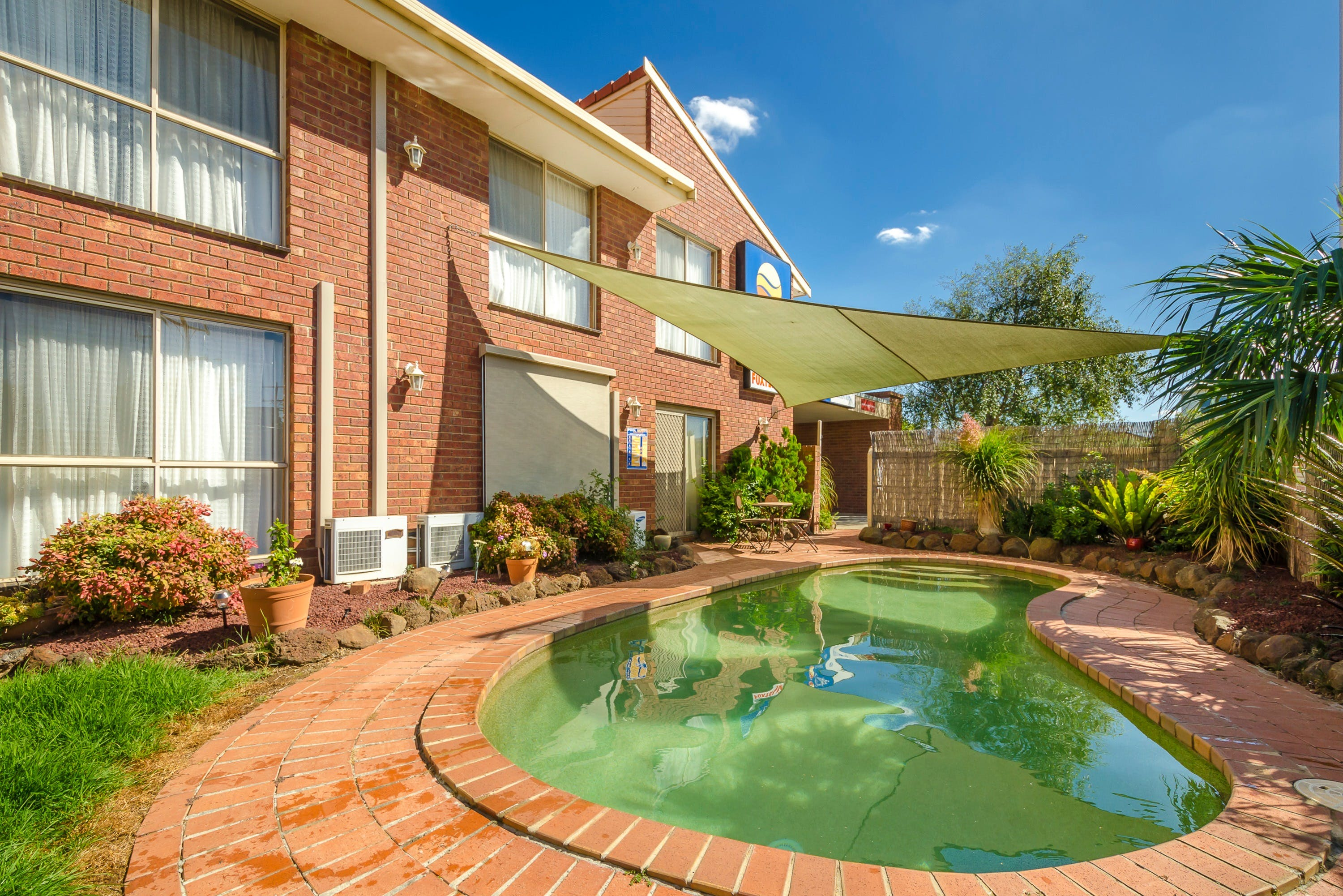 Werribee Motel  Apartments - Yarra Valley Accommodation