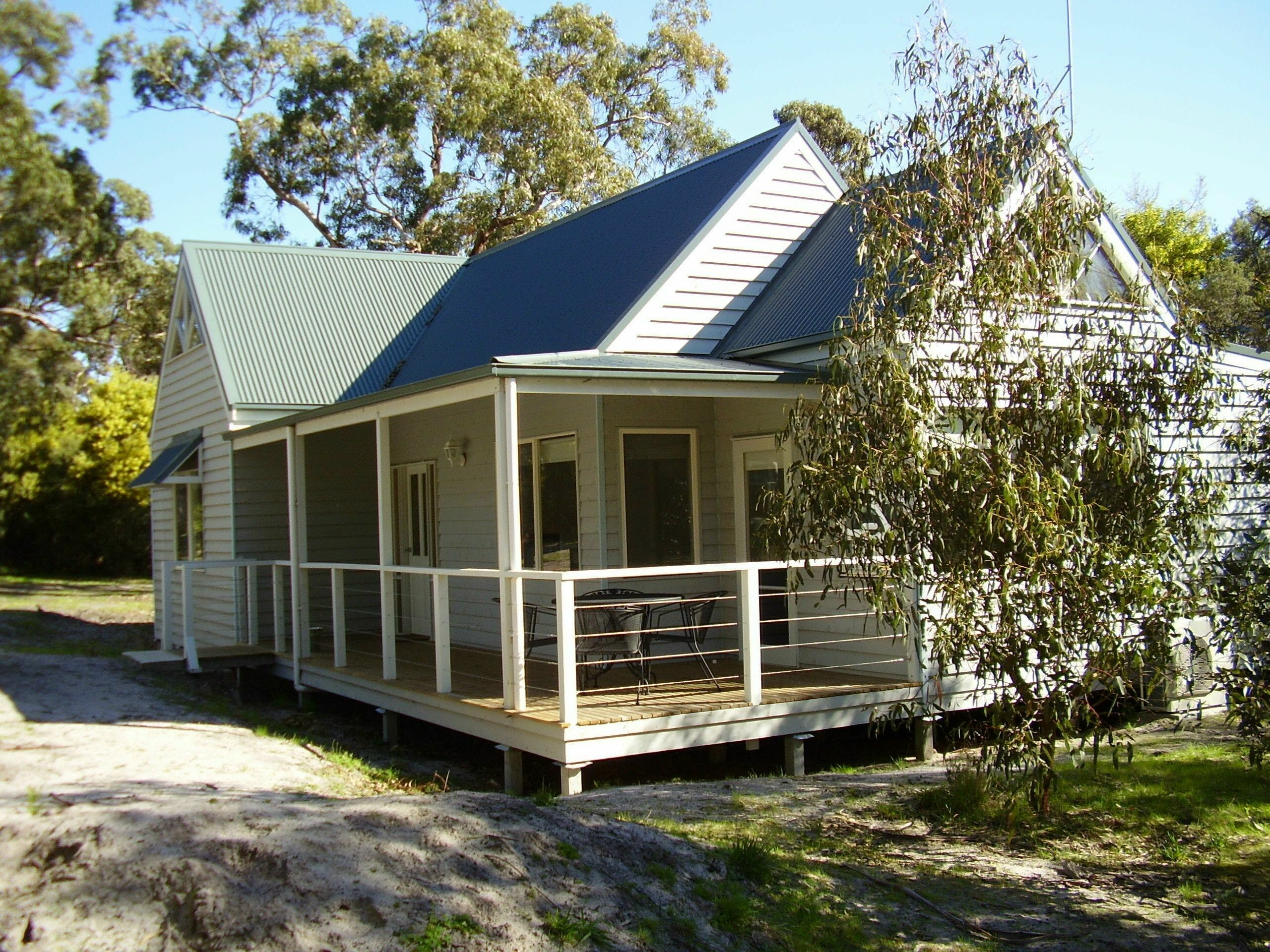 Hooked Inn Cottages - Yarra Valley Accommodation