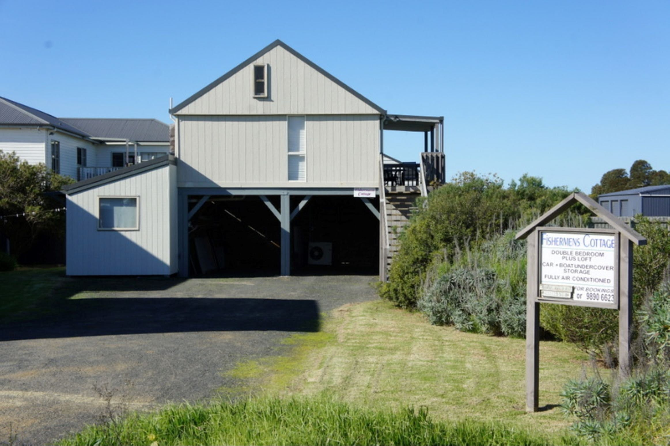 Angler's Arms and Fisherman's Cottage - Yarra Valley Accommodation