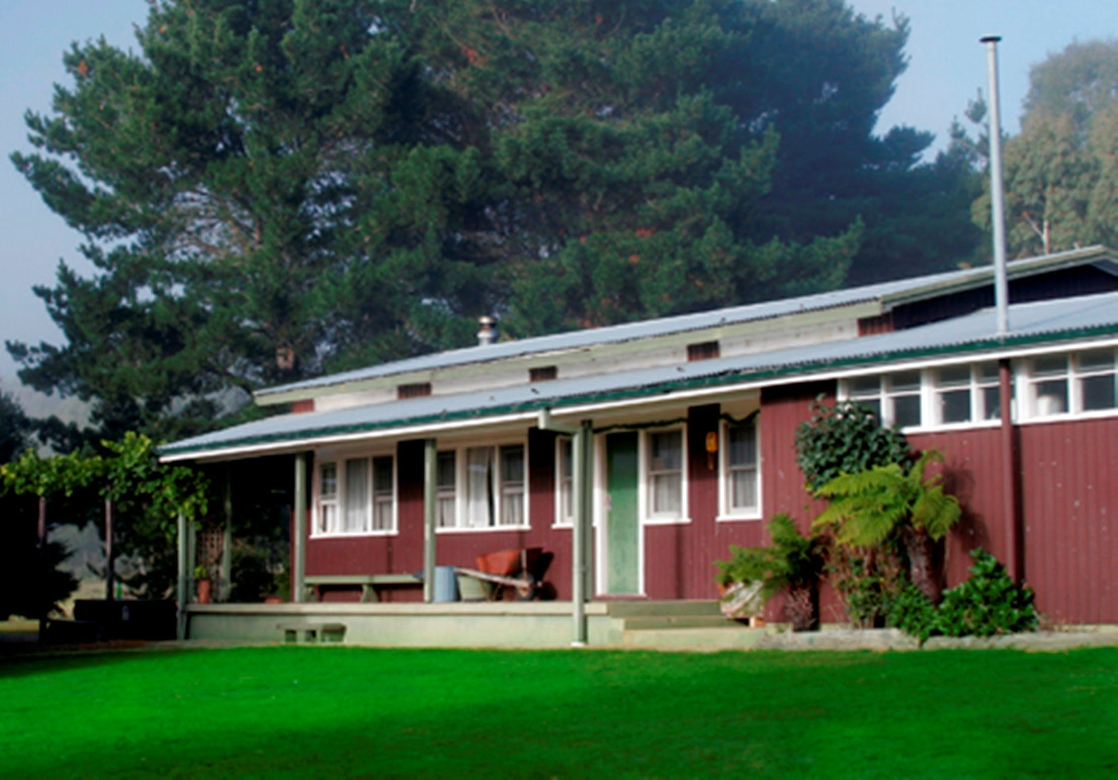 Bondi Forest Lodge - Yarra Valley Accommodation
