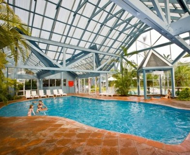 Broadwater Beach Resort - Yarra Valley Accommodation
