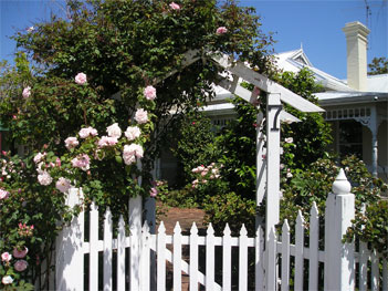 Durack House Bed  Breakfast - Yarra Valley Accommodation