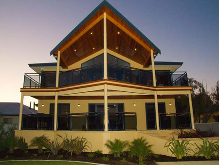 Nautica Lodge - Yarra Valley Accommodation