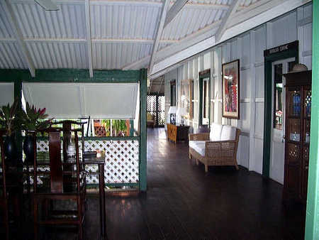 McAlpine House - Yarra Valley Accommodation