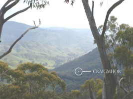 Craigmhor Mountain Retreat - Yarra Valley Accommodation