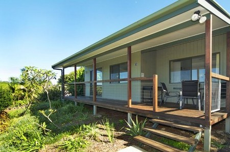 Alstonville Country Cottages - Yarra Valley Accommodation