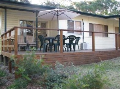 The Retreat Port Stephens - Yarra Valley Accommodation