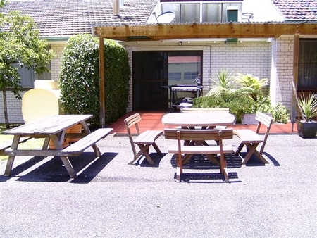 Acacia Motor Inn - Yarra Valley Accommodation