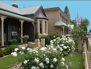 Country Comfort Armidale - Yarra Valley Accommodation
