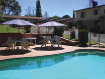 Hideaway Motor Inn - Yarra Valley Accommodation