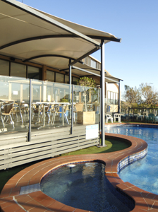 Best Western The Madison Inn - Yarra Valley Accommodation