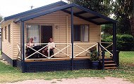 Esperance Seafront Caravan Park and Holiday Units - Yarra Valley Accommodation