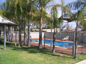 Merredin Caravan Park  Av-A-Rest Village - Yarra Valley Accommodation