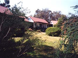 Karribank Country Retreat - Yarra Valley Accommodation
