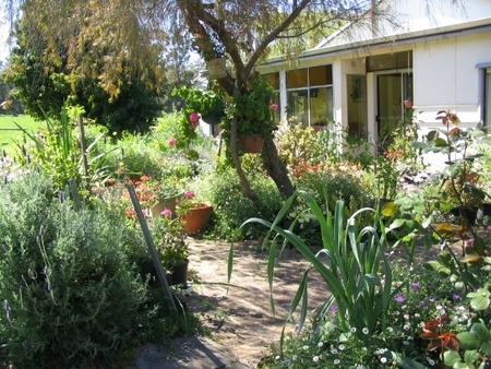 Warren Grange Farmstay and Bed  Breakfast - Yarra Valley Accommodation