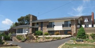 Bathurst Heights Bed And Breakfast - Yarra Valley Accommodation