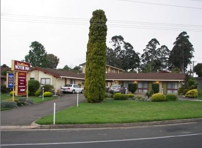 Bega Southtown Motor Inn - Yarra Valley Accommodation