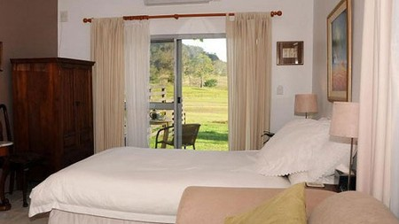 Barrington Village Retreat - Yarra Valley Accommodation