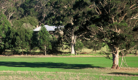 Bolganup Homestead - Yarra Valley Accommodation