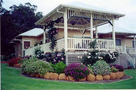 Moss Brook Bed and Breakfast - Yarra Valley Accommodation