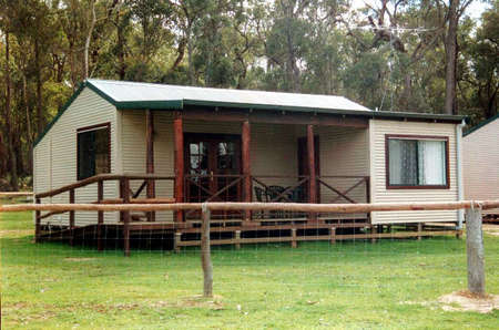 Cambray Cottages - Yarra Valley Accommodation