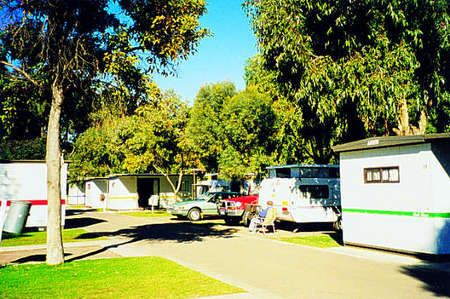 Esperance Bay Holiday Park - Yarra Valley Accommodation