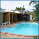Ocean Sunset Bed And Breakfast - Yarra Valley Accommodation
