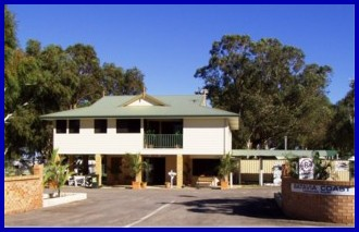 Batavia Coast Caravan Park - Yarra Valley Accommodation