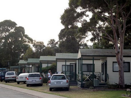 Bairnsdale Holiday Park - Yarra Valley Accommodation