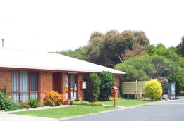 Pakenham Caravan Park - Yarra Valley Accommodation