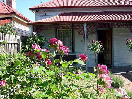 Airleigh - Rose Cottage - Yarra Valley Accommodation