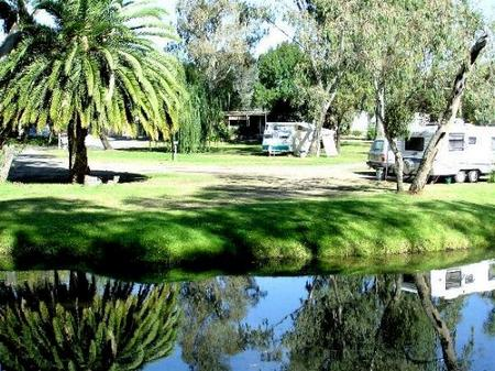 Euroa Caravan and Tourist Park - Yarra Valley Accommodation