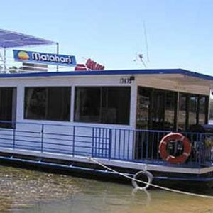 Matahari Houseboats - Yarra Valley Accommodation